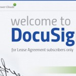 DocuSign - Power Clouds